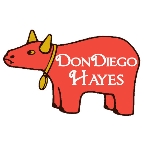 Pino Daniele - Napule e'  (free - Don Diego Hayes