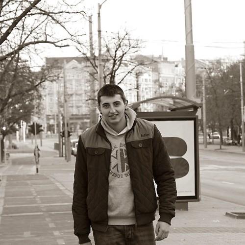 Martin Emilov