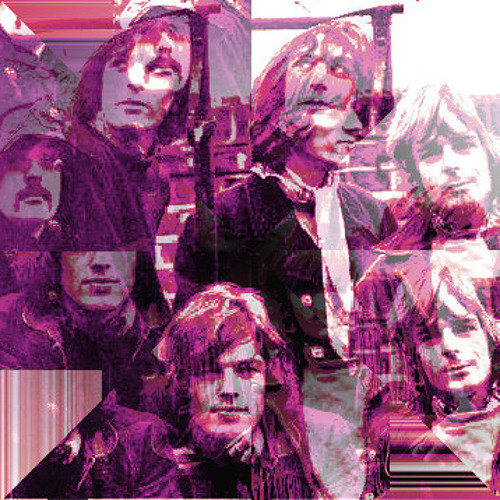 벨소리 Pink Floyd Is There Anybody Out There Remix - Pink Floyd Unreleased
