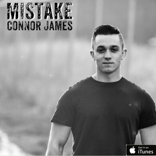 You - Chris Young Cover - connorjamesmusic