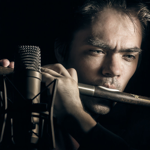 Honor Him - Cyril Baranov