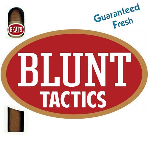 Blunt Tactics