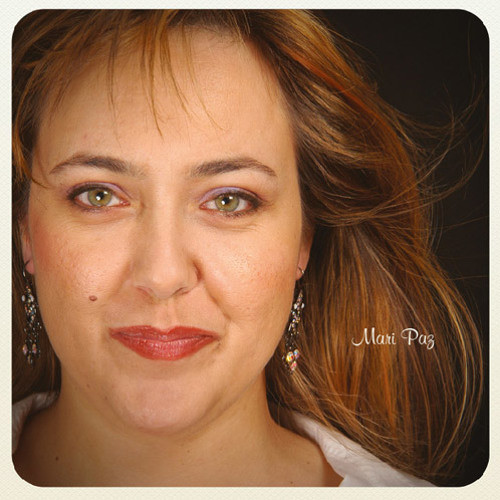 07. Killing me softly - Mari Paz Crespo
