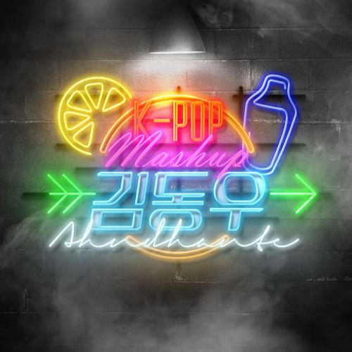벨소리 트와이스  - CHEER UP - ahndhante (김동우)