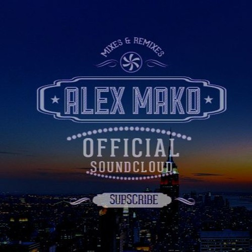 벨소리 Sia  Cheap Thrills  / FREE DOWNLOAD - Alex Mako DJ