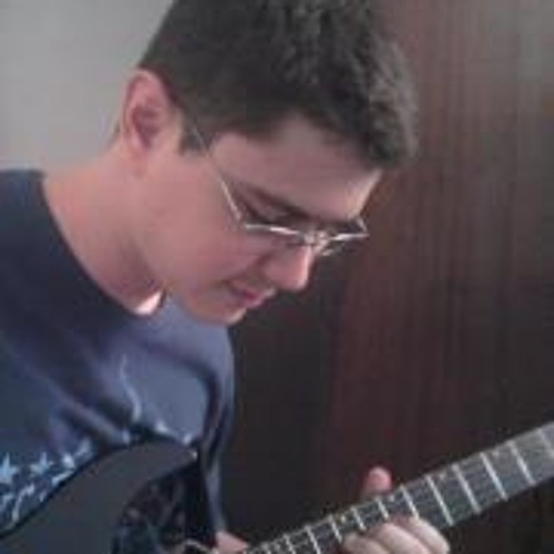 Smoke on the Water solo Cover - Raphael Paiva