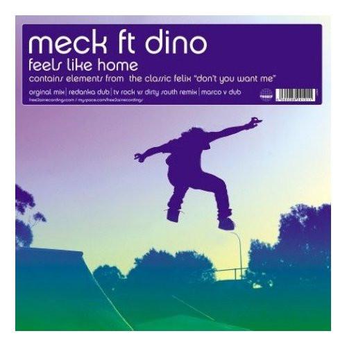 벨소리 So Strong - Meck & Dino