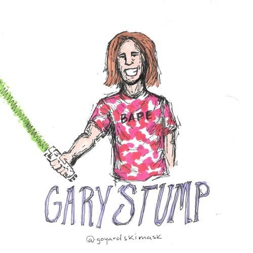 벨소리 Gary Stump