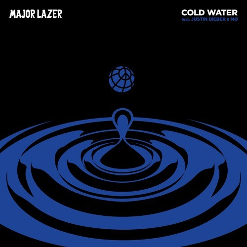 Major Lazer - Cold Water (feat. Justin Bieber & MØ) - Major Lazer - Cold Water (feat. Justin Bieber & MØ)