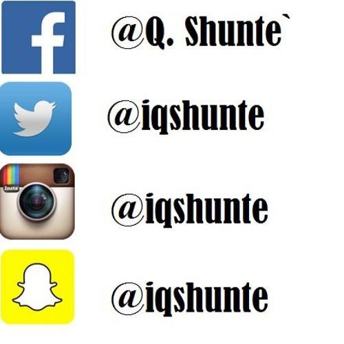 Sorry - Beyonce`Q.Shunte` - Q.Shunte