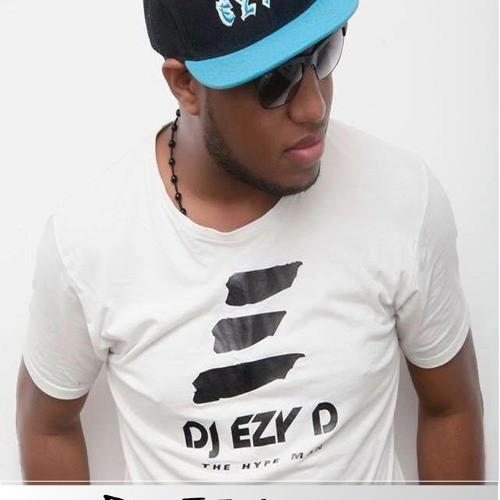 Cocky - Si Ou Vol Mon Gat Net - DJ Ezy D The HypeMan