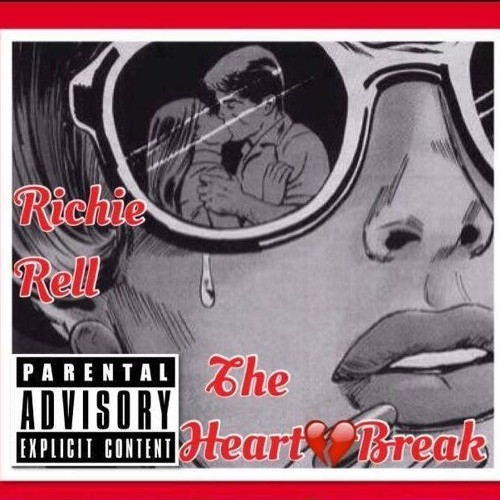 벨소리 Real Talk In The Evening Ft. Marley B - Richie Rell