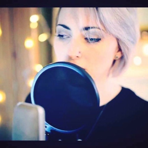 Dancing On My Own - Calum Scott / Robyn (Piano Version) - Leanne Scrivens
