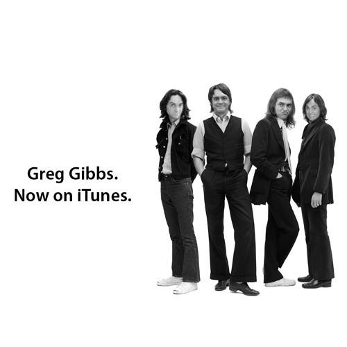 벨소리 I Tried - Greg Gibbs
