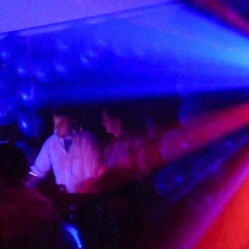DJ Got Us Fallin' In Love vs. Flash  (Sh - DJ Shoeless Joe