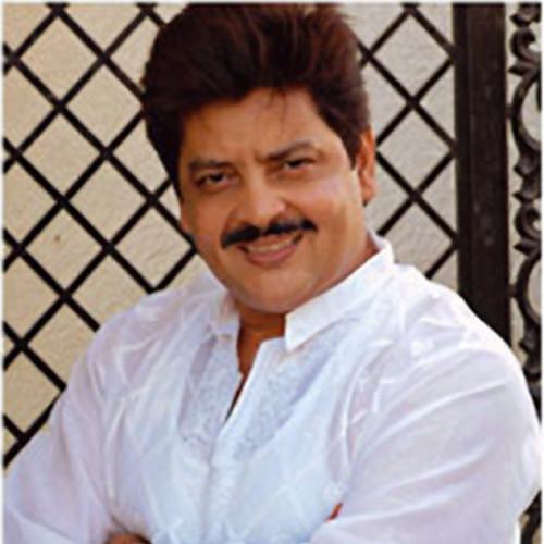 Udit Narayan , Anuradha Paudwal