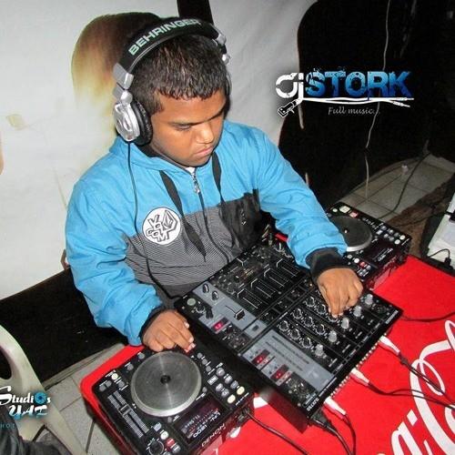 92 Si No Te Quiere - Ozuna Ft. D. OZI (Dj Stork Acapella 201 - DJ Stork