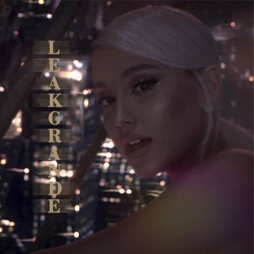 벨소리 Ariana Grande - No Excuses (ft. Meghan Trainor, MM) - leakgrande