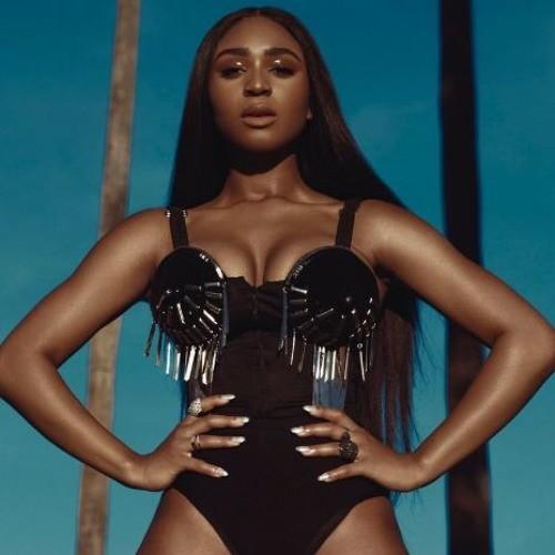 Ariana Grande Feat. Nicki Minaj - Side To Side [Acoustic Gui - Meu Artista Twitou