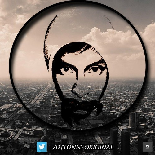 벨소리 MIX MARC ANTHONY  - DJ TONNY ORIGINAL - DJTONNYORIGINAL