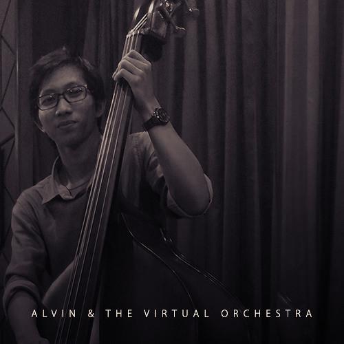 벨소리 Interstellar Main Theme - Alvin & The Virtual Orchestra