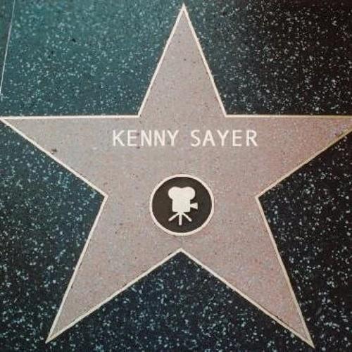 The Secret Agent - Kenny S