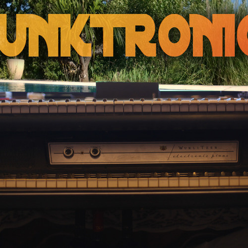 벨소리 The Funktronics