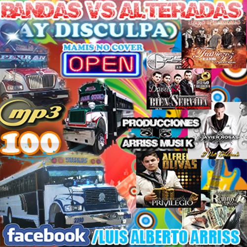 벨소리 GUERRA DE BANDAS VOL.2 2015 - ARRISS MUSIK MP3 - Luis Alberto Arriss