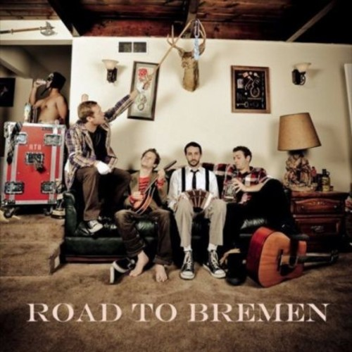 Hands Down - Road to Bremen