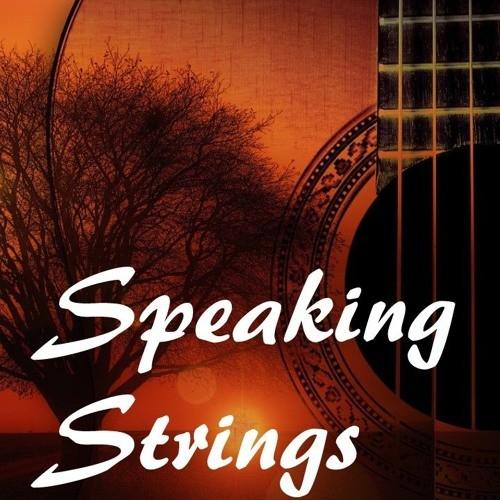 벨소리 Kyun Re (acoustic guitar instrumental) - Speaking Strings