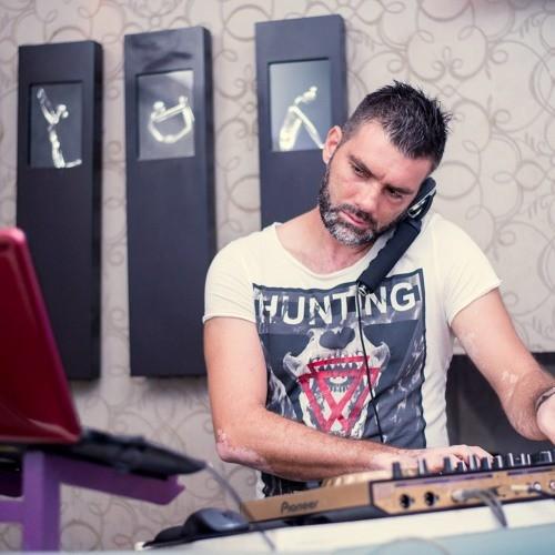 ΠΑΝΤΕΛΙΔΗΣ ΤΟ ΦΙΔΙ TOUMPERLEKI MIX BY DJ SD - Stelios (DJ SD) Deutereos