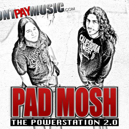 벨소리 Pad Mosh
