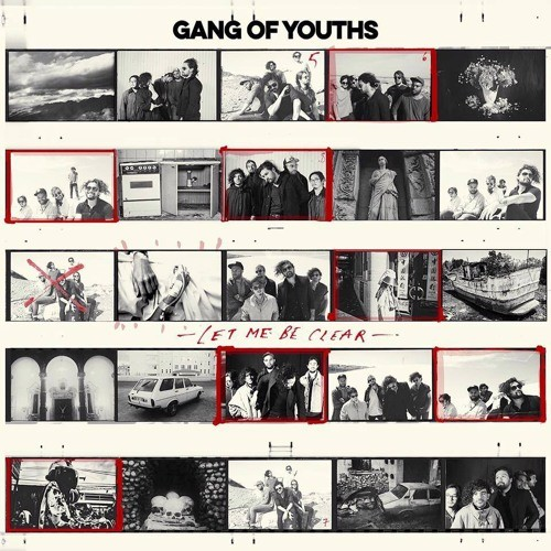 Heroes (David Bowie Single Version Cover) - GANG OF YOUTHS