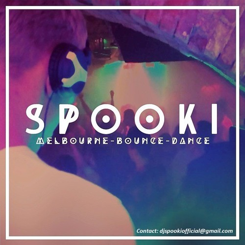 Sia - Move Your Body (Alan Walker Ft. Spooki Remix) Demo - dj-spooki