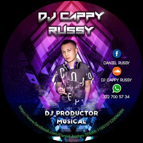 벨소리 Besame Mucho VS La Playa  VS El No Te - DJ K-PPY RUSSY (OFFICIAL)