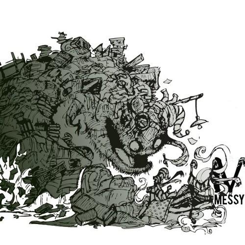 John Williams - Cantina Band - MessyMass
