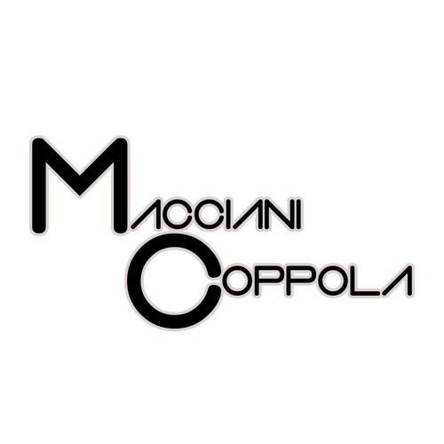 Nico Del Prato - Deep Diving (Macciani & Coppola Contest Rem - Macciani & Coppola