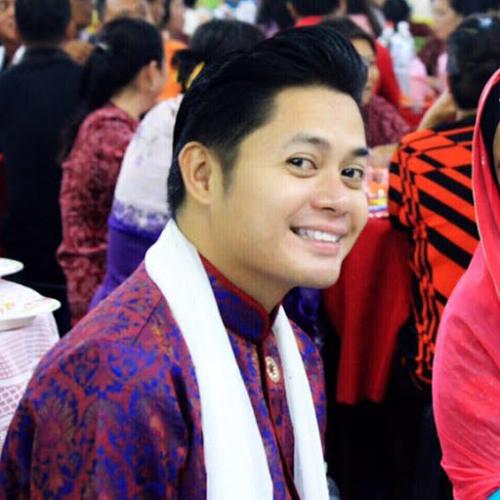 벨소리 Hamuza Mohd Azizan @ HMZ