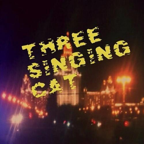 벨소리 Three Singing Cat