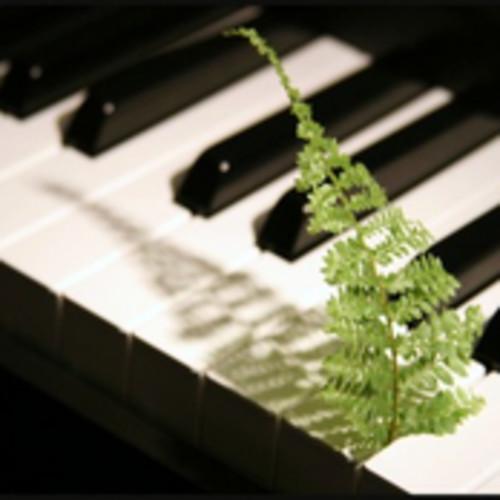 벨소리 Relaxing Piano Music / Butterfly Images