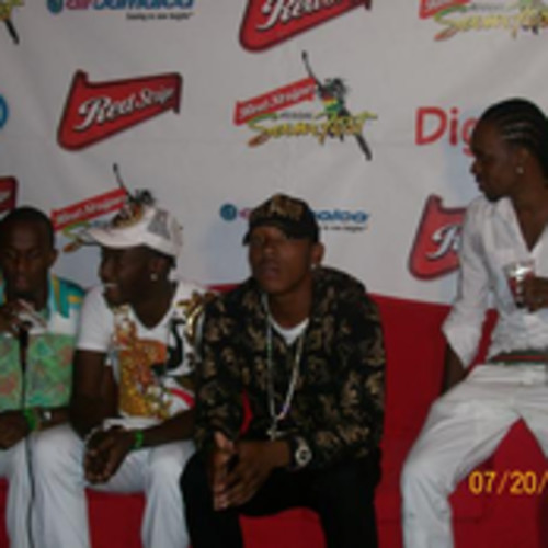 Merital Family ft Vybz Kartel