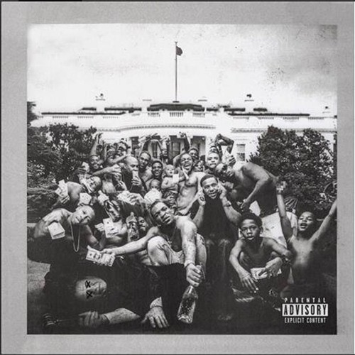 M.A.A.D City (Feat. MC Eiht) - Kendrick Lamar