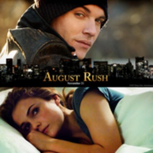 벨소리 August Rush Bari Improv - August Rush Bari Improv