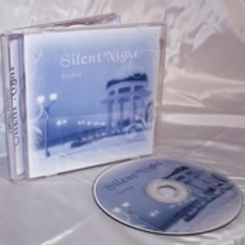 벨소리 Silent Night rock metal - Silent Night rock metal