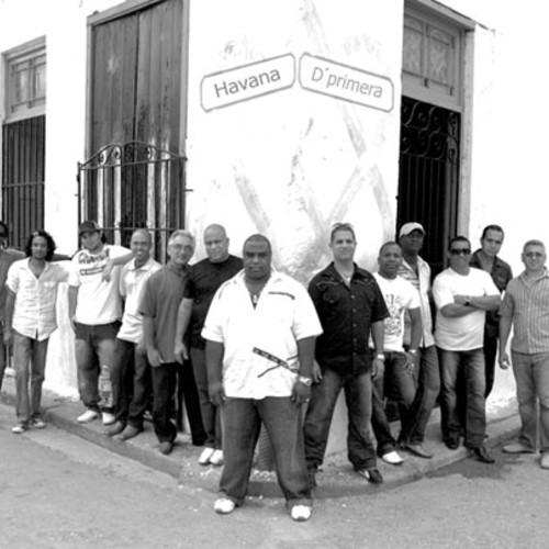 벨소리 Después de un beso - Havana d'Primera