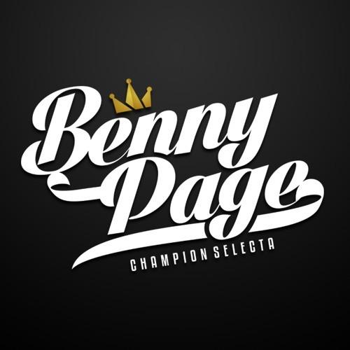 벨소리 Gyptian - Hold Yuh - Benny Page