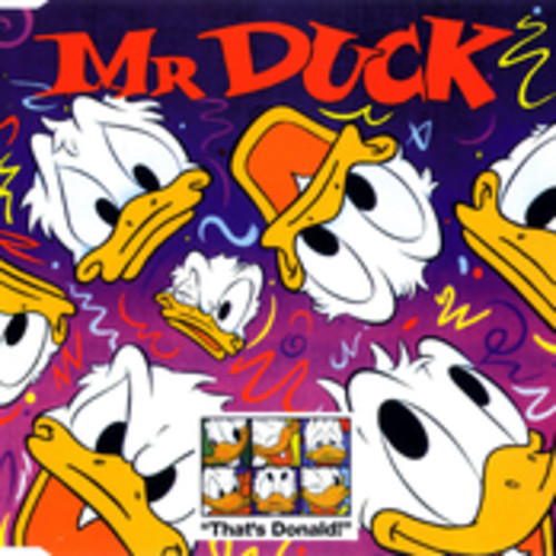 Donald Duck - Christmas Song - Donald Duck Christmas Song