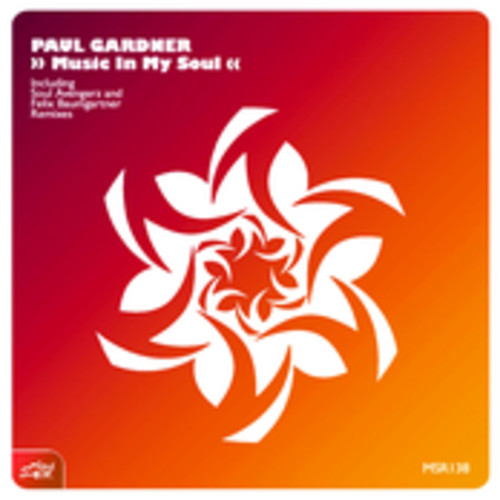 Paul Gardner And Hugh Gunnell Feat Marcella Woods