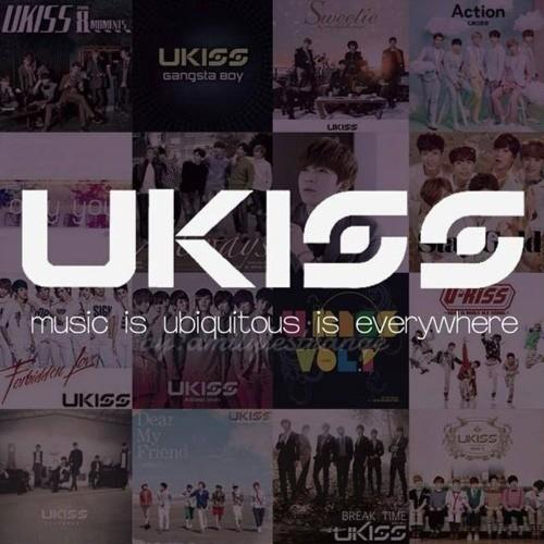 벨소리 Take Me Now - U-Kiss (유키스)