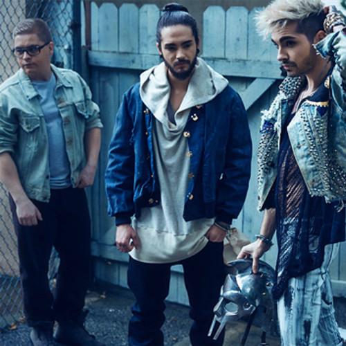 Strange - Tokio Hotel feat. Kerli
